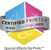 CS Labels printer Home