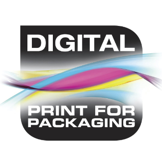 Digital print for packaging