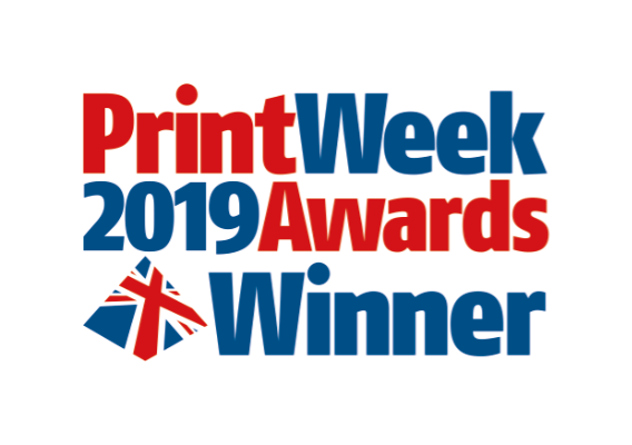 PWK Awards 2019 Logo Winner