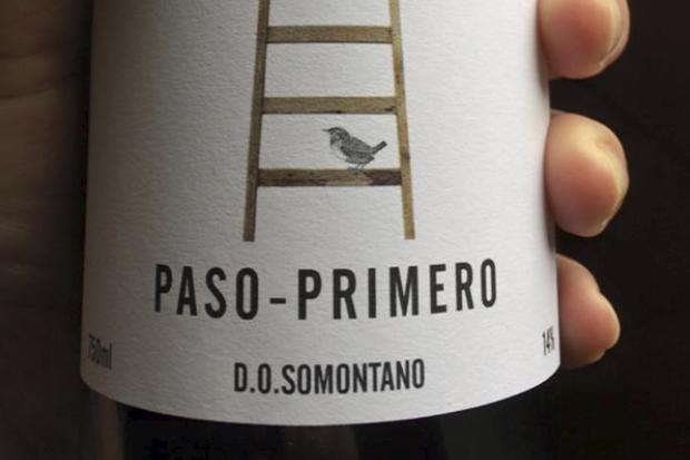 Wine Label Case Study