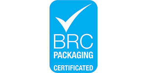 BRC Packaging Certificate Logo