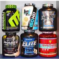 Blog Image Sports Nutrition