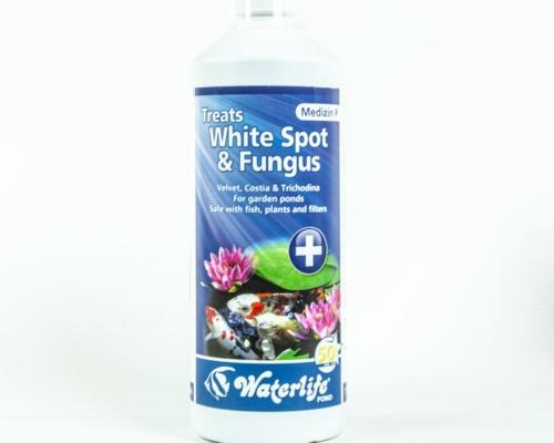 Ammonia and sludge label - Aqualife Labels