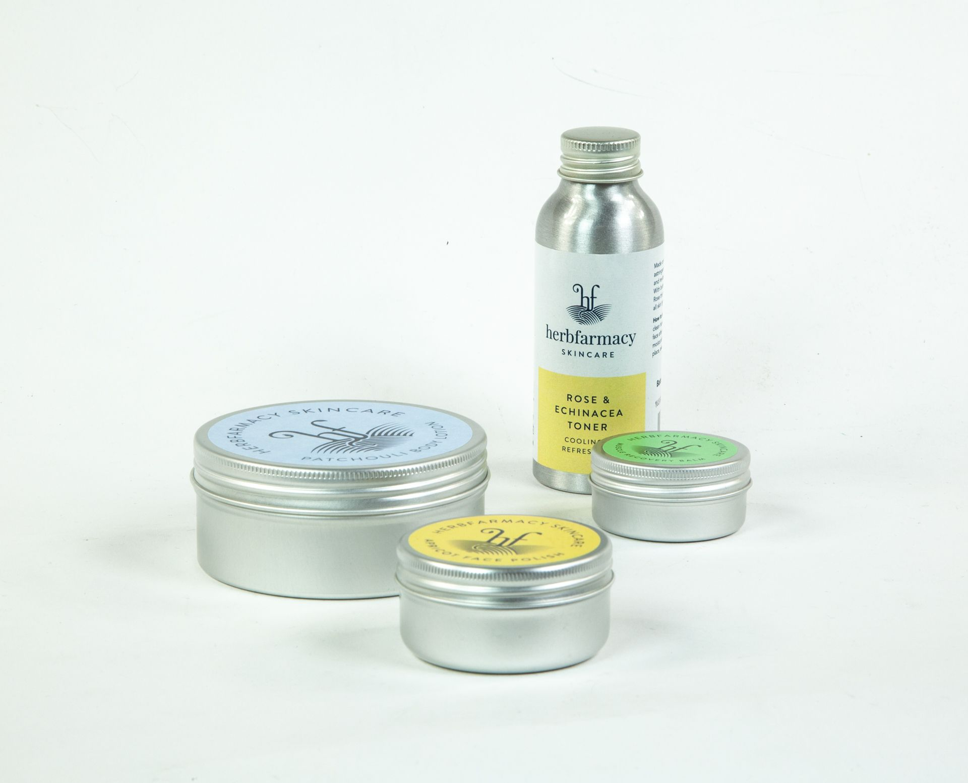 Beauty and Cosmetic Label