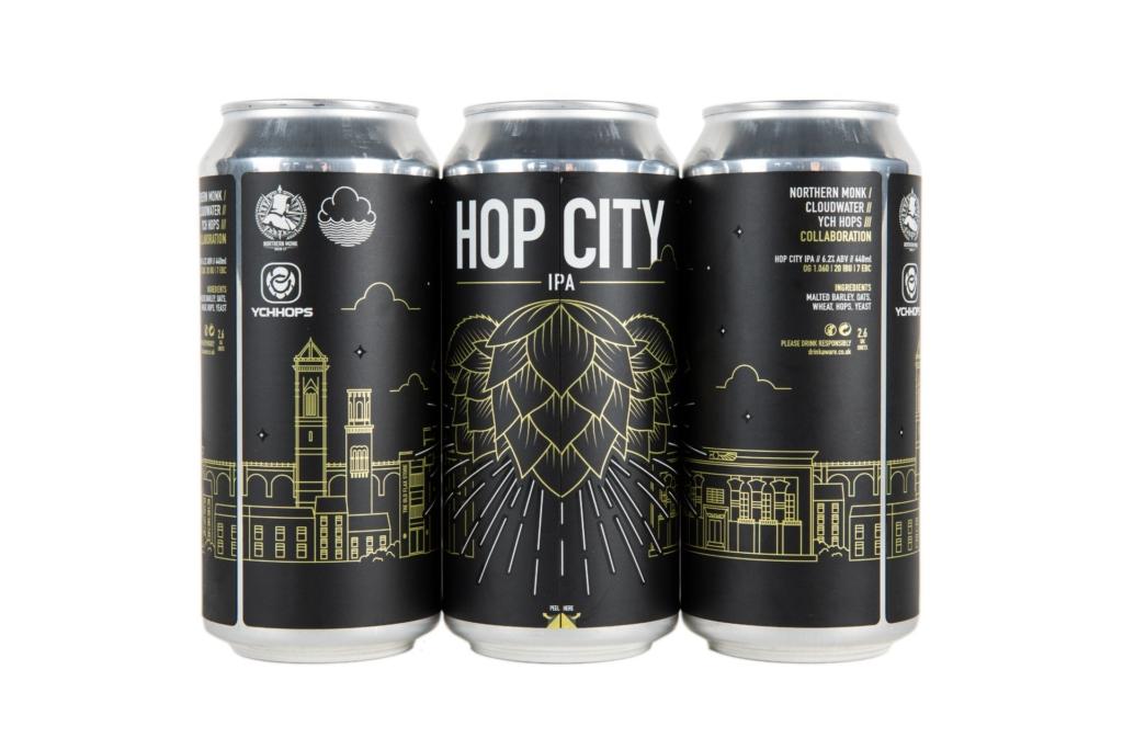 Hop City Labels CS Labels