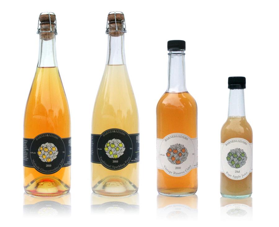 Spirits Labels CS Labels