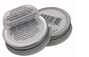Candle Label CS Labels