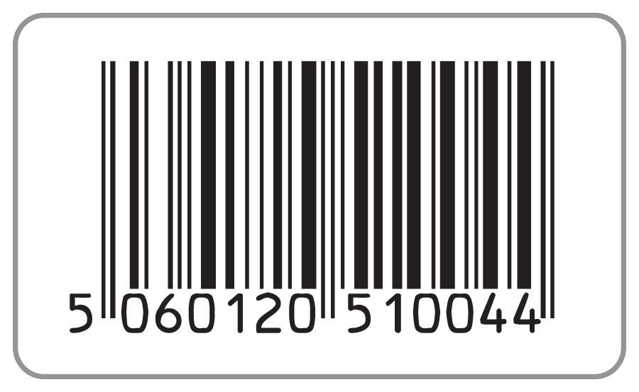 Security Label CS Labels - Hospitality Labels