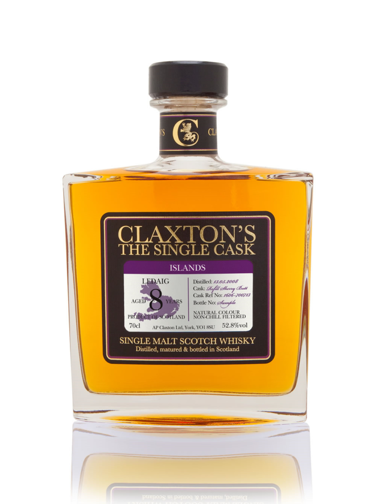 Whisky Label CS Labels