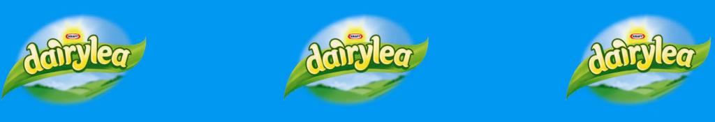 Dairylea Label CS Labels