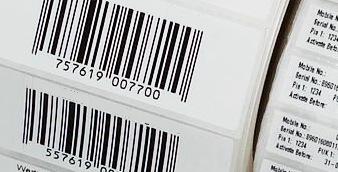 Security Labels CS Labels - Distribution & Logistic