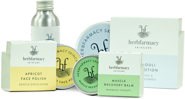 Beauty & Cosmetic labels