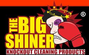 Big Shiner Logo