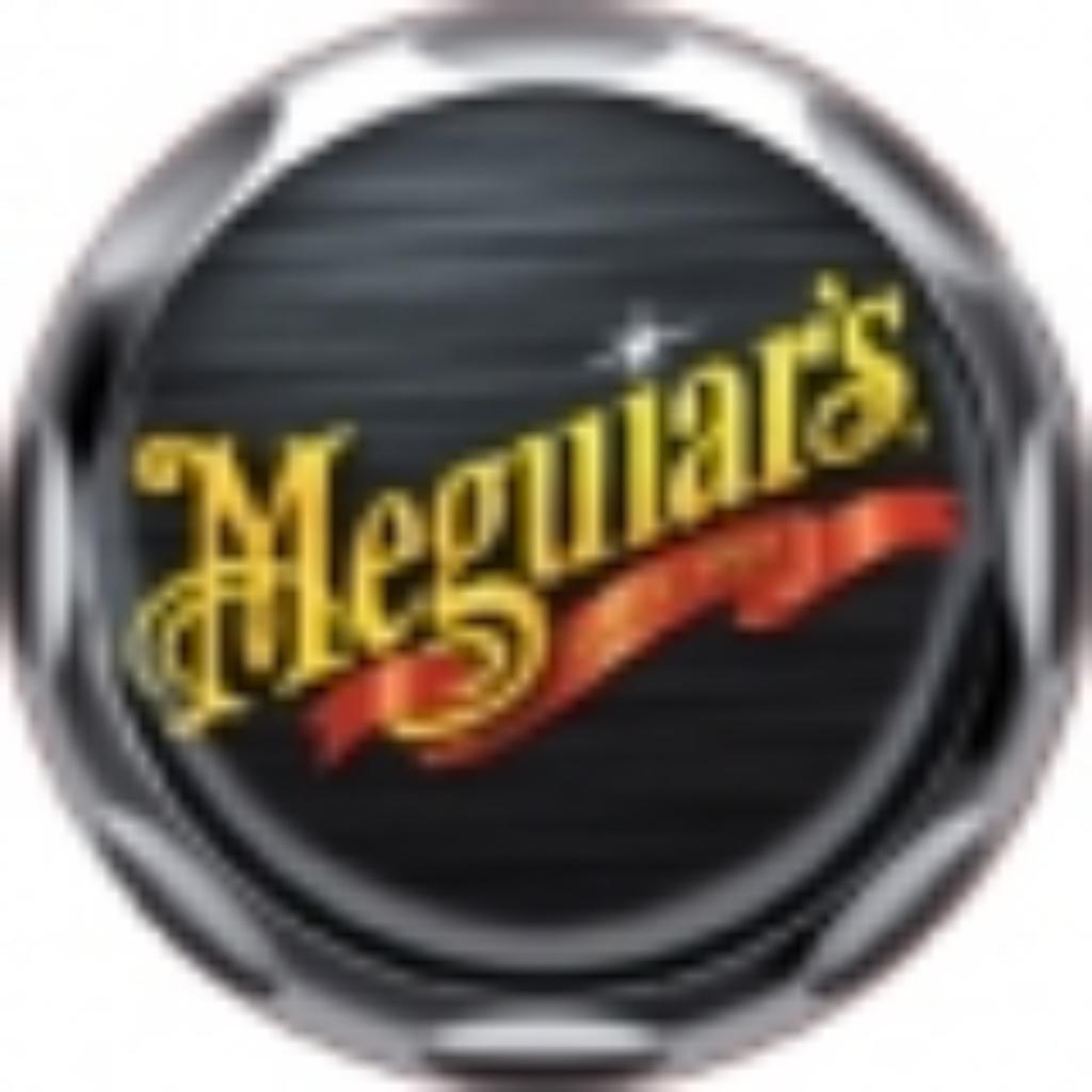 The Meguiars logo