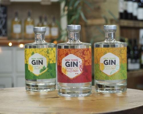 Spirit Labels Image