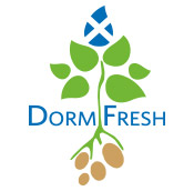 dormfresh logo