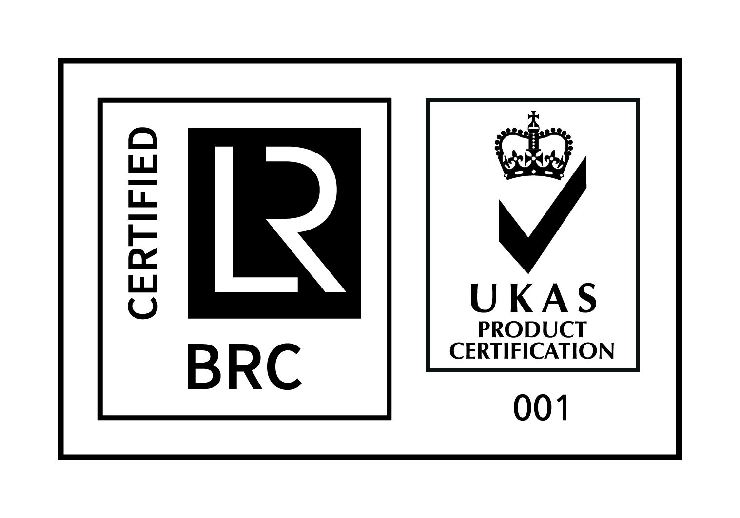 BRCGS Food-Safe Accreditation