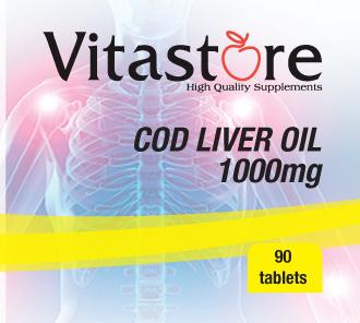 Vitastore Label CS Labels - Healthcare Labels