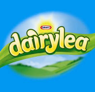 Dairylea Label CS Labels - Retail Labels