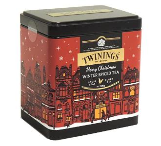 Seasonal Labels - Tea & Coffee Labels