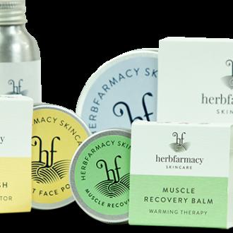 Beauty & Cosmetic digital labels